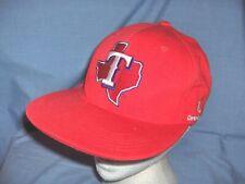 #2874L- TEXAS RANGERS MAJOR LEAGUE BASEBALL CAP, HAT