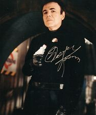 OFFICIAL WEBSITE Walter Koenig in Star Trek & Babylon 5 8x10 AUTOGRAPHED