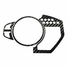 SKUR Yamaha R6 17 2017 Carbon Fiber Gauge Instrument Cover Guard Protector 8110S
