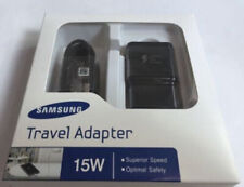 OEM Samsung Galaxy Note10 S9 S8 Plus Original Fast Wall Charger+4FT Type-C Cable