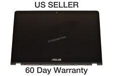 "Asus UX561UAR-1B N156HCE-EN1 15.6"" WLED LCD Screen Panel 90NB0G42-R20010 Grade A"