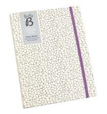 Libro de almacenamiento de información recibo ocupadas B-Organizador recepción Carpeta/Binder-versión más reciente