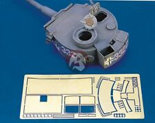 Royal Model 1/35 Tiger I Turret Basket (Tamiya No.35146-35177-35194-35216) 160