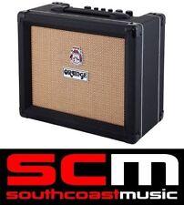 Channels 1 Orange Combo Guitar Amplifiers