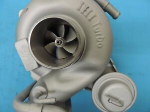 SUBARU IHI RHF55 VF52 WRX LEGACY (14411AA800) NIB Genuine IHI Turbo charger