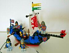 LEGO 6057 - Ritter Castle - Sea Serpent - 1992 - mit OBA - SELTEN - RAR !