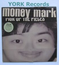 "MONEY MARK - Pick Up The Pieces - Excellent Con 7"" Single Brush Fire1726434"