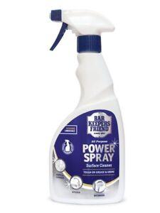 Bar keepers friend power spray 500ml