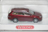 Wiking 058 40 29 VW Golf Variant rot metallic 1:87 Spur H0 OVP