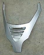 Tablier avant scooter Jonway gris foncé ou clair