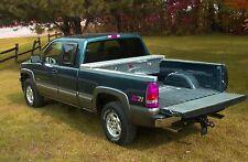 Narrow Diamond Plate Truck Tool Box:''99 & Up Chevy/GMC Full Size