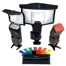 Rogue Starter Lighting Kit -> Flashbenders & Filter Kit >> Free US Shipping