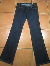 womens LEE lo ryder boot-cut  stretch denim jeans SZ 12