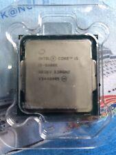 Intel Core i5 6600K 3.50 GHz Intel Socket 1151