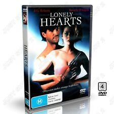 Lonely Hearts (1991) : Drama : NEW DVD