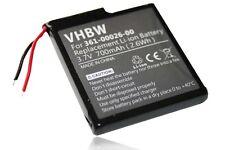 Batteria 700mAh 3.7V Li-Ion per Garmin ForeRunner 205, 305, 305i, 361-00026-00