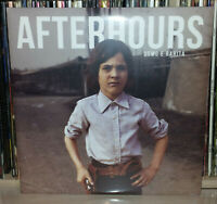 2 LP AFTERHOURS - DEMO E RARITA' - NUOVO