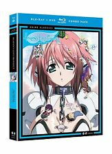 Heaven's Lost Property: Season 1 - Classic (Blu-ray/DVD Combo) Free Shipping