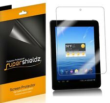 "3X SuperShieldz HD Clear Screen Protector Shield Saver For Nextbook 8"" Tablet"