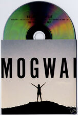 MOGWAI Batcat 2008 UK 1-track promo CD Wall Of Sound
