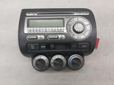 2006 HONDA JAZZ OEM Radio/CD/Stereo Head Unit 39100SAAE310M1