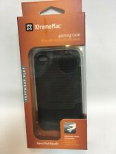 XtremeMac Black Gaming Case For Ipod Touch 4th Gen B3
