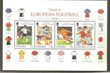 1996 Gibraltar-SG MS 775-Campeonato europeo-Umm