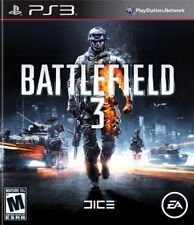 PS3 Battlefield 3 (PlayStation 3) BLACK LABEL *ORIGINAL FIRST PRINT* Brand New