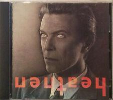 David Bowie - Heathen  SACD (Single Layer, Multichannel, Stereo)