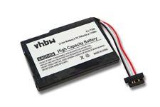AKKU für Mitac Mio Moov 400 405 MioMoov  ACCU BATTERIE battery