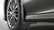 Toyota Camry 2018-2019 LE XLE Mud Splash Guards WITH Hardware Set Genuine OEM OE