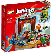 Juniors Ninjago LEGO Buidling Toys