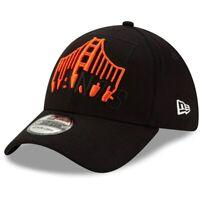 San Francisco Giants Hat New Era 39Thirty 3930 Flex-Fit Baseball Cap S/M/L/XL