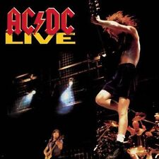 AC/DC Live CD BRAND NEW