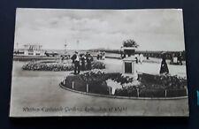 Ryde, Western esplanade gardens  1892 Isle of Wight Frith's   X22B