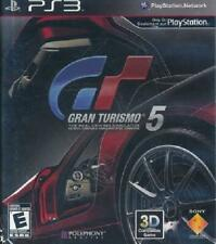 Gran Turismo 5 Prologue Ps3 Complete Nm Play Station 3, video games