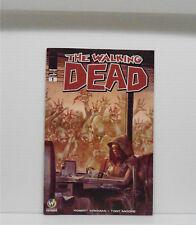 Fort Lauderdale Walking Dead #1 Wizard World Exclusive Comic Book