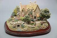 Lilliput Lane - Pastures