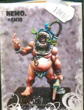 AMMON MINIATURES AM 10 NEMO