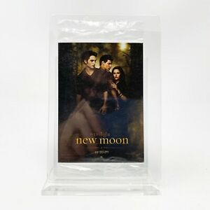 Twilight Saga - New Moon - 2009 Promo Card Set - SDCC - Never Opened