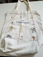 Children's Little Prince Shopping Canvas Bag Small