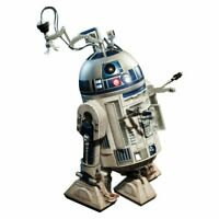 Hero Of Reberion Star Wars R2-D2 1/6 scale plastic painted action figure resale