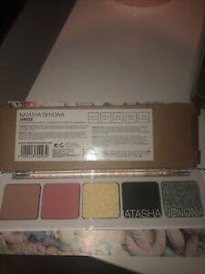 Natasha Denona Jubilee Eyeshadow Palette NEW MSRP 48$ Boxycharm