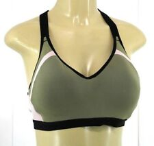 Victoria's Secret Sport Incredible Sport Fitness Yoga Bra 34B NWT AA426B