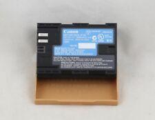 Genuine Canon LP-E6 Battery Pack for 5D Mark II & III 60D 70D 6D 7D 80D Cameras