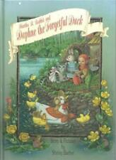 Martha B. Rabbit and Daphne the Duck By Shirley Barber
