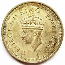 one rupee inde George VI 1942