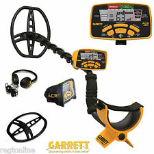 NEW Garrett Ace 400i Metal Detector with Accessories! Most Popular
