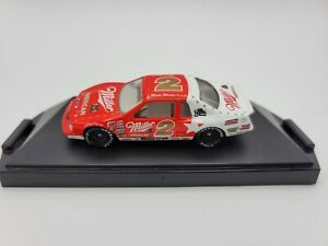 Action 1/64 NASCAR Miller American #2 Mark Martin Limited edition 1 of 20,000