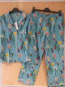 Their Nibs Lilan Squirrels Pyjama set - Size M
